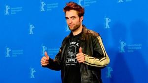 Robert at Berlin Film Festival