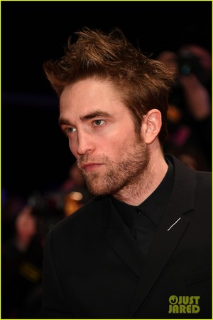 Robert at Berlin Film Festival