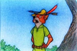 Robin kap