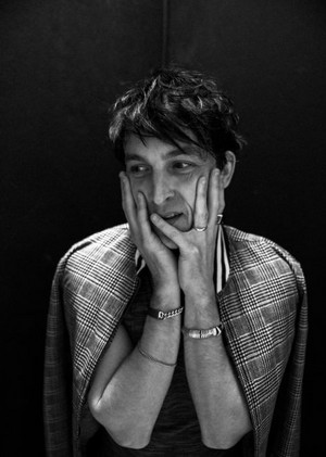 Robin Lord Taylor - Schon! Photoshoot - 2018