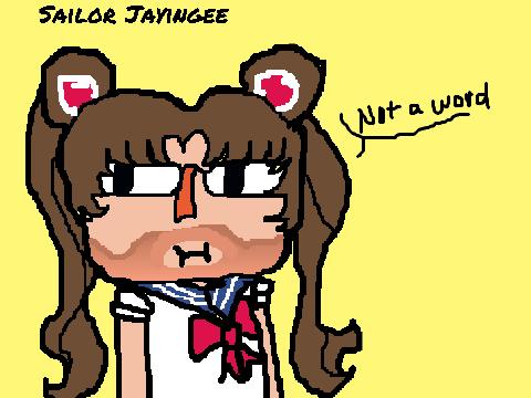 Sailor Jayingee