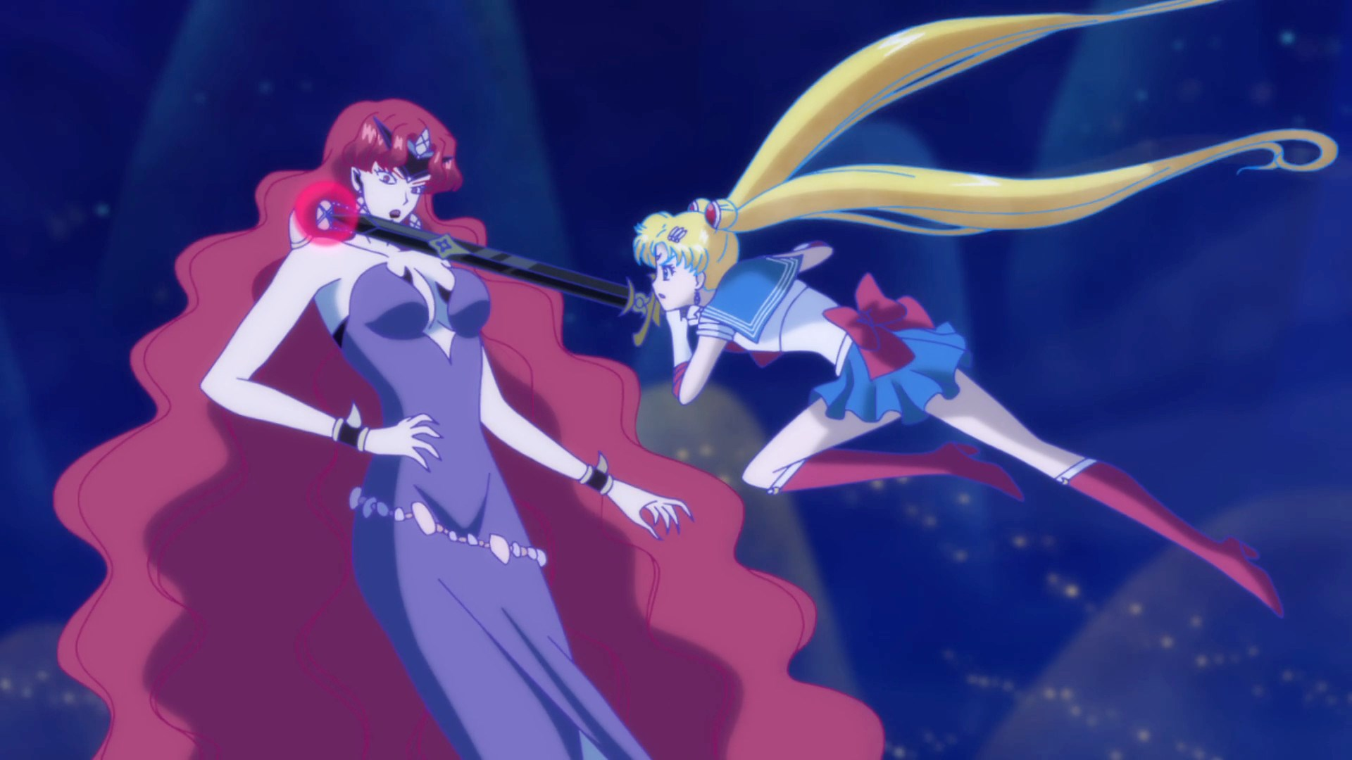 Sailor Moon Crystal Images HD Wallpaper And Background Photos