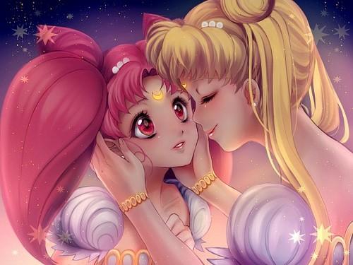 Sailor Moon Crystal wallpaper titled Sailor Moon