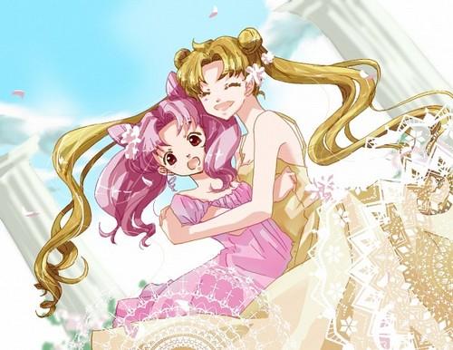 Sailor Moon Crystal fondo de pantalla titled Sailor Moon