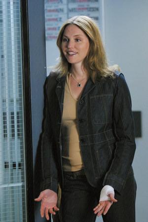 Sara Sidle