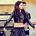 Selena Gomez fan art made by me - KanonKyu - selena-gomez fan art