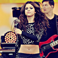 Selena Gomez fan art made by me - KanonKyu - selena-gomez fan art