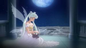 Serenity and Luna