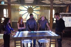 Shadowhunters - Season 3 - 3x01 - Promotional Stills