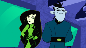Shego and Drakken