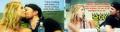 Stephen Amell and Emily Bett Rickards - Profile Banner - haleydewit fan art