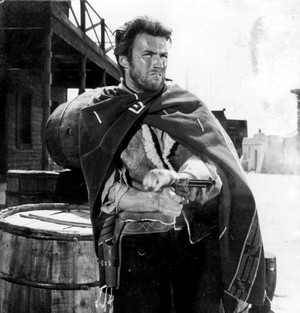 Still from A Fistful of Dollars