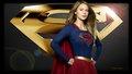 dc-comics - Supergirl   Gold  wallpaper