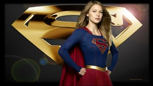 Supergirl   Gold