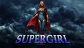 dc-comics - Supergirl   In The Clouds 2 wallpaper