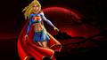 dc-comics - Supergirl   Red Planet wallpaper