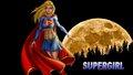 dc-comics - Supergirl   Super Moon wallpaper