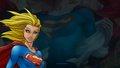 dc-comics - Supergirl Up Close 3 wallpaper