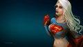 dc-comics - Supergirl Up Close 5 wallpaper wallpaper