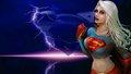 dc-comics - Supergirl Up Close 6 wallpaper wallpaper