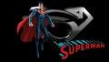 dc-comics - Superman Alone In The Dark 2 wallpaper