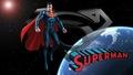dc-comics - Superman In Space 3b wallpaper