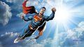 dc-comics - Superman   Sunny Day 1 wallpaper