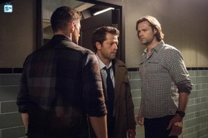 Supernatural - Episode 13.14 - Good Intentions - Promo Pics