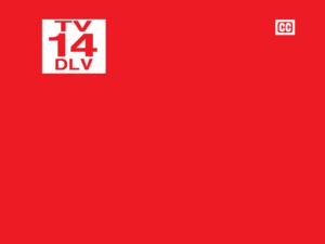 TV 14 DLV 2008
