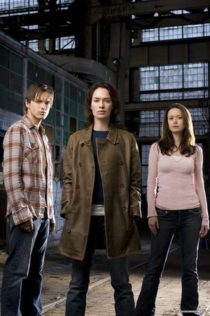 Terminator: The Sarah Connor Chronicles Cast