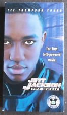 The Famous Jet Jackson : The Movie