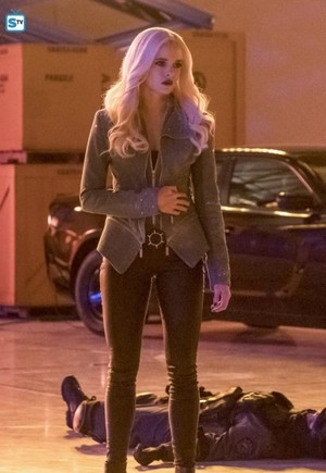 The Flash - Episode 4.15 - Enter Flashtime - Promo Pics