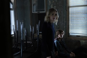 "The Gifted ""3 X 1"" (1x11) promotional picture"