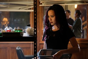 "The Gifted ""boXed in"" (1x05) promotional picture"