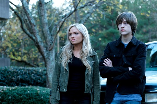 "The Gifted (TV Series) Обои called The Gifted ""eXtraction"" (1x12) promotional picture"