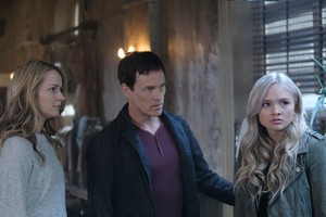 """The Gifted """"eXtraction"""" (1x12) promotional picture"""