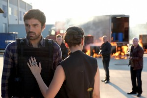 """The Gifted """"eXtreme measures"""" (1x07) promotional picture"""