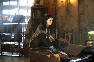 """The Gifted """"got your siX"""" (1x06) promotional picture"""