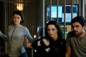 "The Gifted ""outfoX"" (1x09) promotional picture"