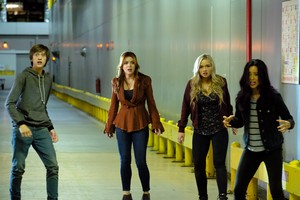 """The Gifted """"outfoX"""" (1x09) promotional picture"""