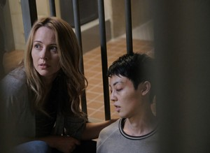 """The Gifted """"threat of eXtinction"""" (1x08) promotional picture"""