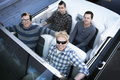 The Offspring [2014] - the-offspring photo