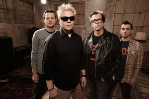 The Offspring [2014]