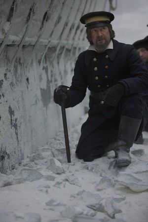 The Terror Season 1 First Look picture