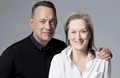 Tom Hanks and Meryl Streep - tom-hanks photo