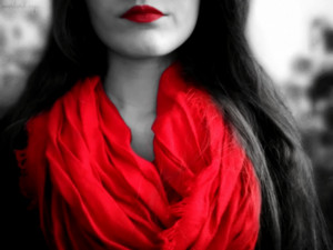 Touch of Red