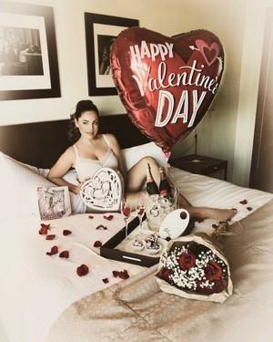 Valentine's ngày 2018