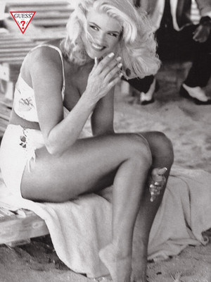 Vickie Lynn Hogan- Anna Nicole Smith, (November 28, 1967 – February 8, 2007)