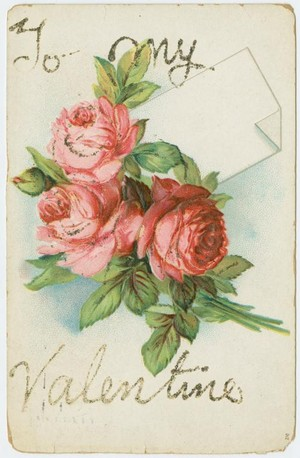 Vintage Post Cards