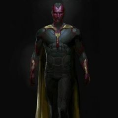 Vision avengers age of ultron 211bd